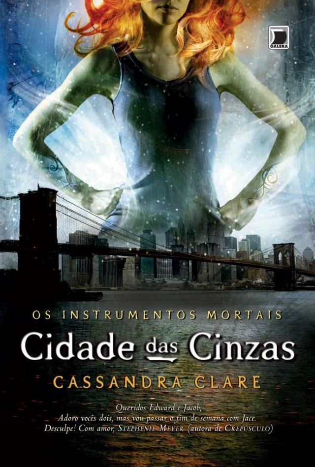 Cidade das Cinzas